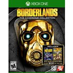 Borderlands: The Handsome Collection - ボーダーランズ ザ ハンサム コレクション (Xbox One 海外輸入北米版ゲームソフト)