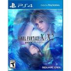 Final Fantasy X/X-2 HD Remaster - ファイナルファンタジー X/X-2 HD リマスター (PS4 海外輸入北米版ゲームソフト)