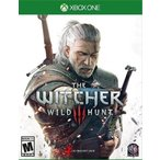 The Witcher III: Wild Hunt - ザ ウィッチャー3 ワイルドハント (Xbox One 海外輸入北米版ゲームソフト)