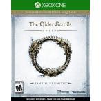 【取り寄せ】 The Elder Scrolls Online: Tamriel Unlimited - ザ エルダー スクロールズ オンライン タムリエル アンリミテッド (Xbox One 北米版ゲームソフト)