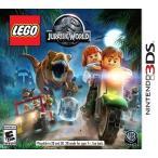 【取り寄せ】 LEGO Jurassic World - レゴ ジュラシックワールド (Nintendo 3DS 海外輸入北米版ゲームソフト)