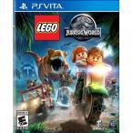 【在庫有り】 LEGO Jurassic World - レゴ ジュラシックワールド (PS Vita 海外輸入北米版ゲームソフト)