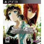 【在庫有り】 Steins;Gate - シュタインズ ゲート (PS3 海外輸入北米版ゲームソフト)