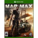 Mad Max - マッドマックス (Xbox One 海外輸入北米版ゲームソフト)