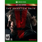 Metal Gear Solid V: The Phantom Pain - メタルギア ソリッド V ファントムペイン (Xbox One 海外輸入北米版ゲームソフト)