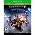 Destiny: The Taken King Legendary Edition - デスティニー 降り立ちし邪神 レジェンダリーエディション (Xbox One 海外輸入北米版ゲームソフト)