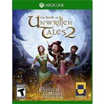 The Book of Unwritten Tales 2 - ザ ブック オブ アンリトゥン テイルズ 2 (Xbox One 海外輸入北米版ゲームソフト)