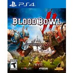 Blood Bowl 2 - ブラッド ボウル 2 (PS4 海外輸入北米版ゲームソフト)