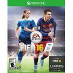 FIFA 16 - フィファ 16 (Xbox One 海外輸入北米版ゲームソフト)