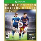 FIFA 16: Deluxe Edition - フィファ 16 デラックス エディション (Xbox One 海外輸入北米版ゲームソフト)