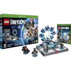 LEGO Dimensions Starter Pack - レゴ ディメンションズ スターター パック (Xbox One 海外輸入北米版ゲームソフト)