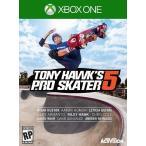Tony Hawk's Pro Skater 5 - トニー ホーク プロ スケーター 5 (Xbox One 海外輸入北米版ゲームソフト)