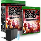 Rock Band 4 Includes Legacy Controller Adapter -ロックバンド 4 インクルード レガシー コントローラー アダプター (Xbox One 海外輸入北米版ゲームソフト)