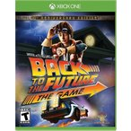 Back to the Future: The Game 30th Anniversary Edition - バック トゥ ザ フューチャー ザ ゲーム 30th アニバーサリー エディション (Xbox One 北米版)