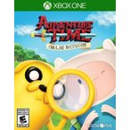 Adventure Time Finn and Jake Investigations - アドベンチャータイム フィン アンド ジェイク インベスティゲーション (Xbox One 海外輸入北米版ゲームソフト)