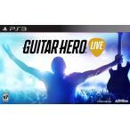 【取り寄せ】 Guitar Hero Live Bundle - ギターヒーロー ライブ バンドル (PS3 海外輸入北米版ゲームソフト)