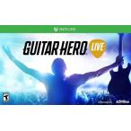 Guitar Hero Live Bundle - ギターヒーロー ライブ バンドル (Xbox One 海外輸入北米版ゲームソフト)