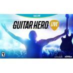 Guitar Hero Live 2-Pack Bundle - ギターヒーローライブ 2パック バンドル  (WII U 海外輸入北米版ゲームソフト)