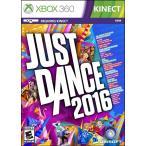 Just Dance 2016 - ジャスト ダンス 2016 (Xbox 360 海外輸入北米版ゲームソフト)