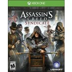 Assassin's Creed Syndicate - アサシン クリード シンジケート (Xbox One 海外輸入北米版ゲームソフト)