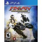【取り寄せ】 MX vs. ATV: Supercross Encore Edition - MX vs. ATV スーパークロス アンコール エディション (PS4 海外輸入北米版ゲームソフト)