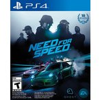 Need for Speed - ニード フォー スピード (PS4 海外輸入北米版ゲームソフト)