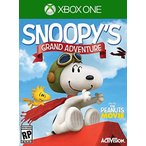 Snoopy's Grand Adventure - スヌーピーズ グランド アドベンチャー (Xbox One 海外輸入北米版ゲームソフト)