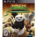 Kung Fu Panda: Showdown of Legendary Legends - カンフー パンダ ショーダウン オブ レジェンダリー レジェンド (PS3 海外輸入北米版ゲームソフト)