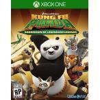 【お取り寄せ】 Kung Fu Panda: Showdown of Legendary Legends - カンフー パンダ ショーダウン オブ レジェンダリー レジェンド (Xbox One 北米版)