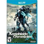【お取り寄せ】 Xenoblade Chronicles X - ゼノブレイド クロニクル X (WII U 海外輸入北米版ゲームソフト)