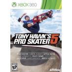 【お取り寄せ】 Tony Hawk's Pro Skater 5 - トニー ホークス プロスケーター 5 (Xbox 360 海外輸入北米版ゲームソフト)