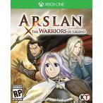【お取り寄せ】 Arslan: The Warriors of Legend - アスラーン戦記X無双 (Xbox One 海外輸入北米版ゲームソフト)