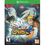 【お取り寄せ】 Naruto Shippuden: Ultimate Ninja Storm 4 - ナルト 疾風伝 ナルティメットストーム 4 (Xbox One 海外輸入北米版ゲームソフト)