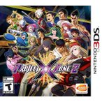 【お取り寄せ】 Project X Zone 2 - プロジェクト クロスゾーン 2 (Nintendo 3DS 海外輸入北米版ゲームソフト)