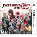 【お取り寄せ】 Fire Emblem Fates: Birthright - ファイアーエムブレムif 白夜王国 (Nintendo 3DS 海外輸入北米版ゲームソフト)