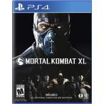 【取り寄せ】 Mortal Kombat XL - モータルコンバット XL (PS4 海外輸入北米版ゲームソフト)