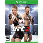 【お取り寄せ】 EA Sports UFC 2 - EA スポーツ UFC 2 (Xbox One 海外輸入北米版ゲームソフト)