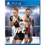 【取り寄せ】 EA Sports UFC 2 - EA スポーツ UFC 2 (PS4 海外輸入北米版ゲームソフト)