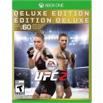 【お取り寄せ】 EA Sports UFC 2 Deluxe Edition - EA スポーツ UFC 2 デラックス エディション (Xbox One 海外輸入北米版ゲームソフト)
