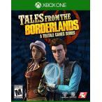 【取り寄せ】 Tales from the Borderlands - テイルズ フロム ザ ボーダーランズ (Xbox One 海外輸入北米版ゲームソフト)