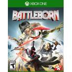【取り寄せ】 Battleborn - バトルボーン (Xbox One 海外輸入北米版ゲームソフト)
