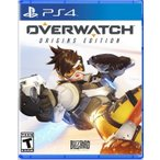 【取り寄せ】 Overwatch Origins Edition - オーバーウォッチ オリジンズ エディション (PS4 海外輸入北米版ゲームソフト)