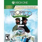 【取り寄せ】 Tropico 5 Penultimate Edition - トロピコ 5 ペナルティメイト エディション (Xbox One 海外輸入北米版ゲームソフト)