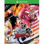 【取り寄せ】 One Piece: Burning Blood - ワンピース バーニング ブラッド (Xbox One 海外輸入北米版ゲームソフト)