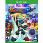 【取り寄せ】 Mighty No. 9 - マイティーナンバーナイン (Xbox One 海外輸入北米版ゲームソフト)