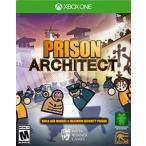 【取り寄せ】 Prison Architect - プリズン アーキテクト (Xbox One 海外輸入北米版ゲームソフト)