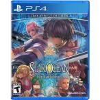 【取り寄せ】 Star Ocean: Integrity and Faithlessness - スターオーシャン5 インテグリティ & フェイスレスネス (PS4 海外輸入北米版ゲームソフト)
