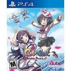 【取り寄せ】 GalGun: Double Peace - ぎゃる☆がん だぶるぴーす (PS4 海外輸入北米版ゲームソフト)米版ゲームソフト)