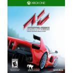 【取り寄せ】 Assetto Corsa - アセット コルサ (Xbox One 海外輸入北米版ゲームソフト)