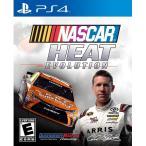 【取り寄せ】 NASCAR Heat Evolution - ナスカー ヒート エボリューション (PS4 海外輸入北米版ゲームソフト)